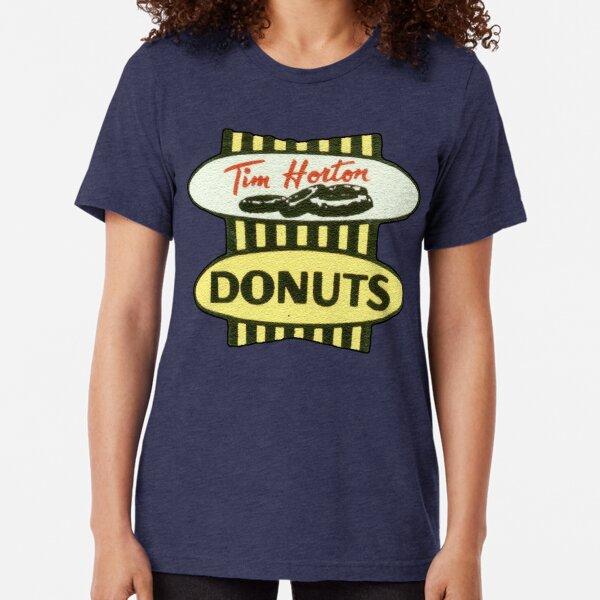 Tim Horton's OG  Tri-blend T-Shirt