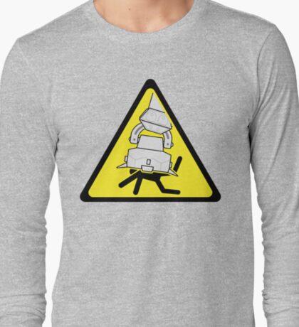 AT-AT Crushing Hazard T-Shirt