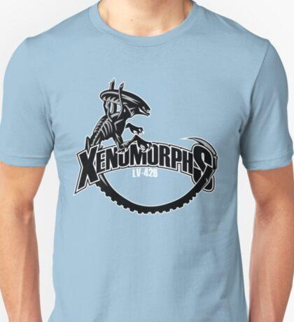 LV-426 Xenomorphs T-Shirt
