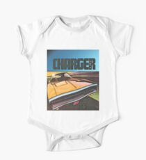 1970 Dodge Charger Kids Clothes