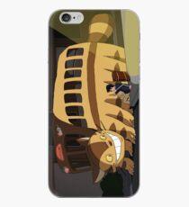 Wrong Bus iPhone Case