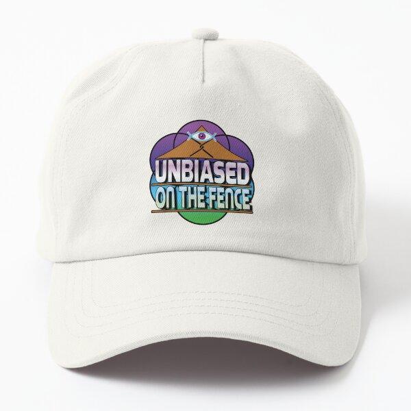 Unbiased on the Fence Dad Hat