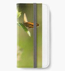 Gatekeeper butterfly iPhone Wallet