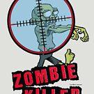 Zombie Killer by Nate Smith
