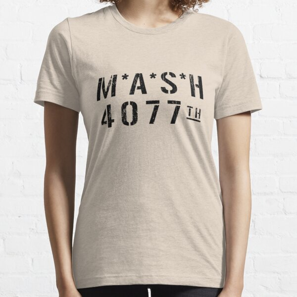 The 4077 Essential T-Shirt