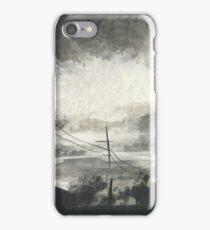 Chrysalism iPhone Case/Skin