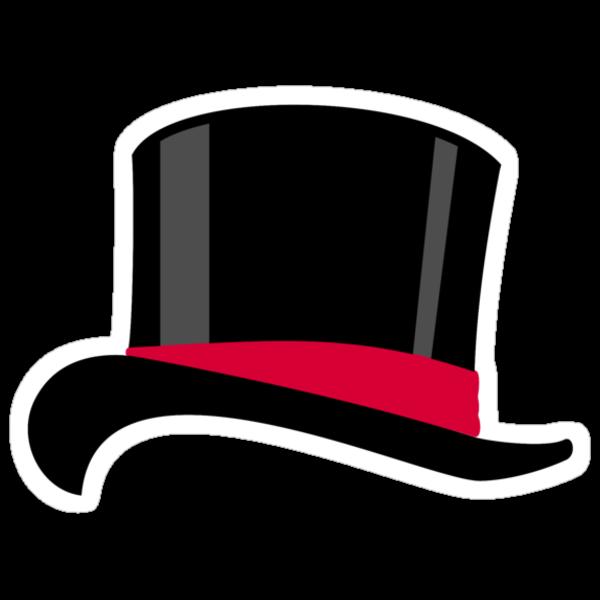 Top hat VRS2 by vivendulies