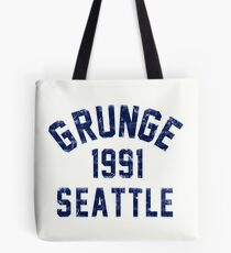 Grunge Tote Bag