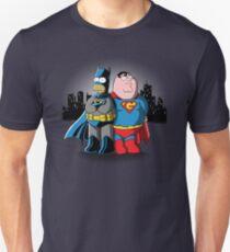 Bathomer VS Supergriffin T-Shirt