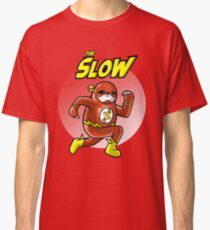 The Slow Classic T-Shirt