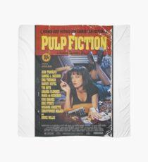 Pulp Fiction Uma Thurman Poster Tuch