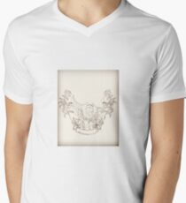 Shyvana Men's V-Neck T-Shirt