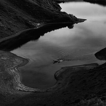Through the Looking Glass by artur-baboev