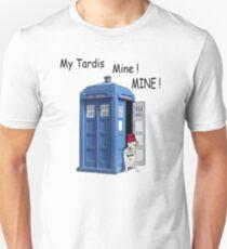 My Tardis T-Shirt