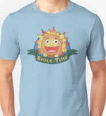 It's SMILE TIME!!! (Angel - the series) T-Shirt