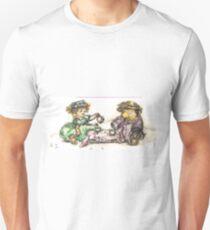 tea dear? Unisex T-Shirt