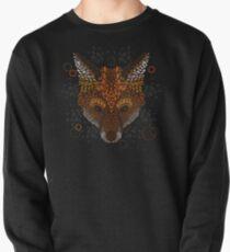 Fox Face Pullover