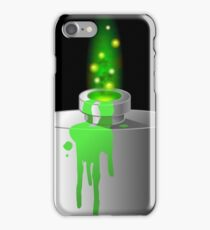 Rick and Morty: Flask 2 iPhone Case/Skin