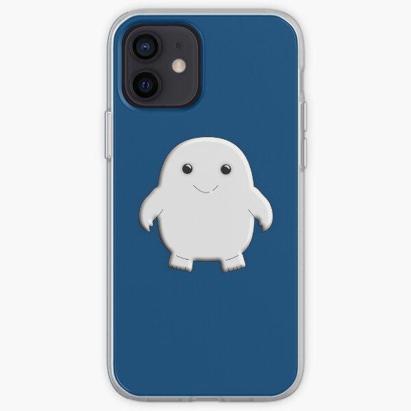 Gros bébé Coque souple iPhone