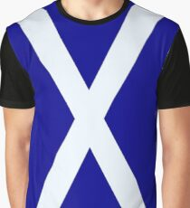 St Andrews cross 2 Graphic T-Shirt