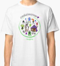 IMAGINE T-SHIRTS by Chase Balay Classic T-Shirt