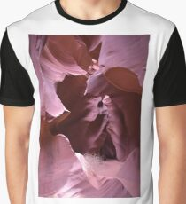 Lower Antelope Canyon Graphic T-Shirt