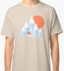 Snow Valley Classic T-Shirt
