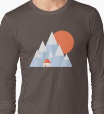Snow Valley T-Shirt
