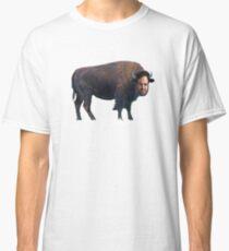 Mark Ruffalo? Mark Buffalo. Classic T-Shirt