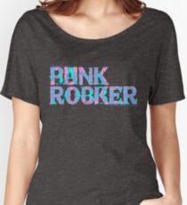 Bank Robber/Punk Rocker Women's Relaxed Fit T-Shirt