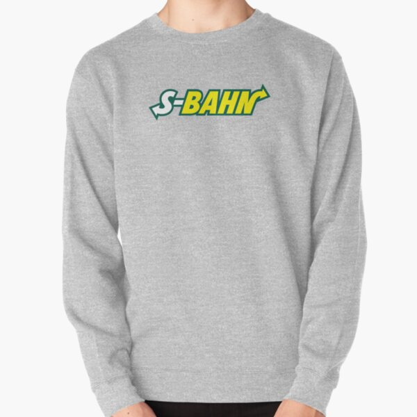 S-Bahn Pullover Sweatshirt