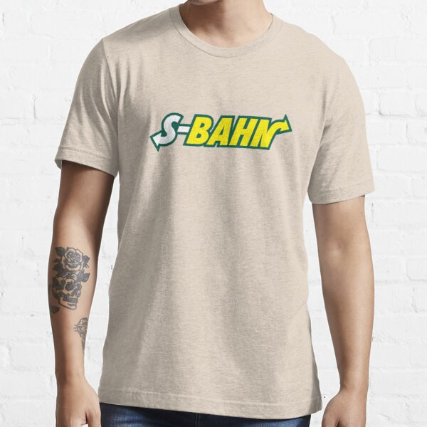 S-Bahn Essential T-Shirt