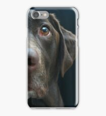 Labrador Profile iPhone Case/Skin