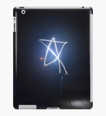 Painted Stars iPad Case/Skin