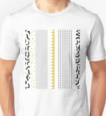 Abstract crazy T-Shirt