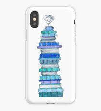 Cool Books iPhone Case/Skin