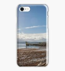 Galway Bay, Ireland iPhone Case/Skin