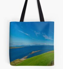Donegal Bay - Panorama Tote Bag