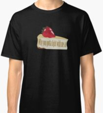 Cheesecake Classic T-Shirt