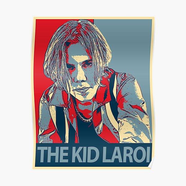 Australia Kid Laroi Poster