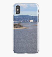 Launceston Tasmania iPhone Case