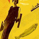 frischfisch by kishART