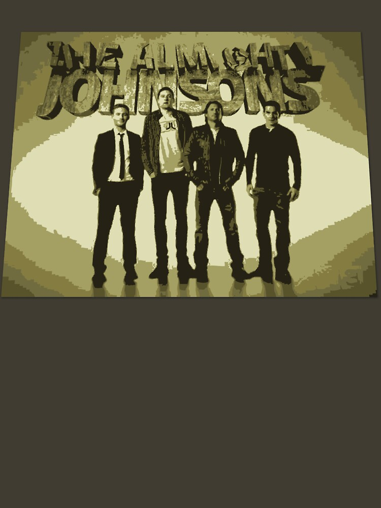 Almighty Johnsons Brothers by RockyBadlands