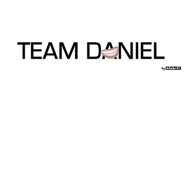 Team Daniel 2 by FakeF1Shop