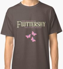 Legend of Fluttershy Classic T-Shirt