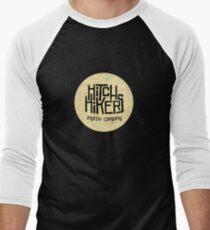 Hitchhikers Improv Map Men's Baseball ¾ T-Shirt