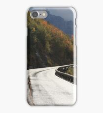 Going to the Sun iPhone Case/Skin