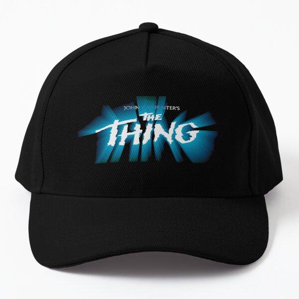 The Thing 1982 Baseball Cap