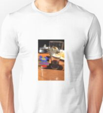 Lunch at the pub Unisex T-Shirt