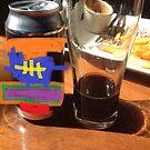 Lunch at the pub by Ashoka Chowta